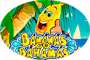 Bananas go Bahamas